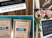 Redes sociales vuestra boda