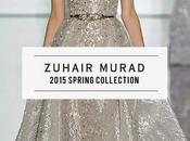 Zuhair murad spring collection 2015