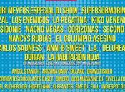 LORI MEYERS Show SanSan Festival 2015