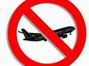 Aerolíneas prohibidas para operar unión europea