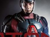 'Arrow' Season Revelado exotraje Atom