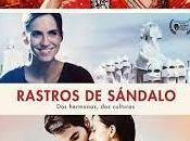 "Premios Goya 2015 Crítica ""Rastros Sándalo"" (2014) Candidaturas:"
