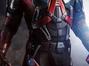 Brandon Routh como Atom novedades televisión