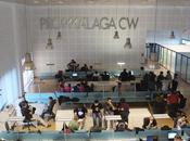 Málaga Game Jam, quiero volver