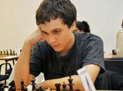 ARGENTINA.- Alan Pichot: ajedrez todo para