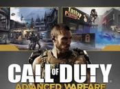 Havoc Call Duty: Advanced Warfare llegará febrero