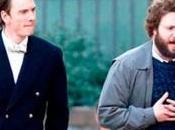 Fecha estreno fotografías rodaje 'Steve Jobs'