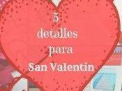 detalles para Valentin puedes perder