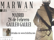 Marwan madrid febrero