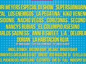 Festival: Lori Meyers Show