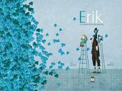 Reseña cuento infantil ilustrado: Erik constructor sueños