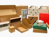 cajas cartón ideales para envío mercancía pesada