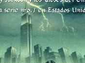 Percy Jackson, ladrón rayo Rick Riordan