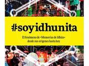 publica #soyidhunita, libro acerca todos secretos creación trilogía Memorias Idhún