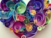 Valentín: tutoriales, patrones imprimibles Valentine's Day: tutorials, patterns printables