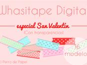 Whasi Tape Digital -Especial Valentín 2015-