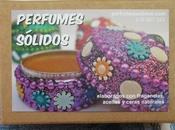 """""""Perfumes Sólidos"""": Fragancias Personalidad"""