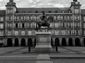Postal semana: Silencio Plaza Mayor
