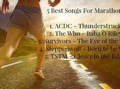 mejores canciones antes Maratón