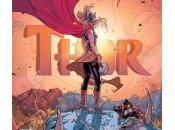 Primer vistazo Thor