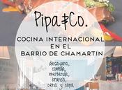 COMER Pipa&Co Comida diseño partes iguales