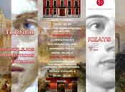 Keats turner, reflejos romanticos roma: febrero, 19,00 horas, museo romanticismo madrid.- cita destino