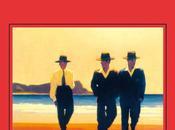 """""""Los detectives salvajes"""", Roberto Bolaño"""