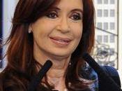 Cristina Fernández Kirchner presidenta Argentina sale hablar sobre caso Nisman