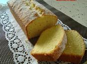Bizcocho mantequilla