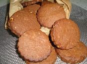 Galletas chocolate avellanas