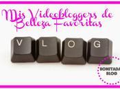 Videobloggers Belleza Favoritas