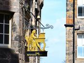 museo escritores, Edimburgo