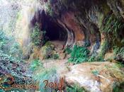 Cueva Ángeles-La Manchuela