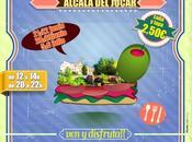 Jornadas tapa Alcalá Júcar