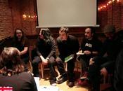 Presentación Comic Subterfuge directo clip Pantones Central