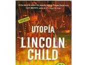 Utopía (Lincoln Child)