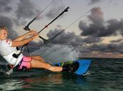 Puntacana Resort Club celebró festival Kite