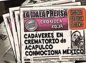Noticias crónica roja: crematorio Acapulco -Solo Links-