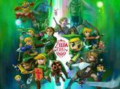 """Netflix estaría desarrolando serie live-action """"The Legend Zelda"""""""