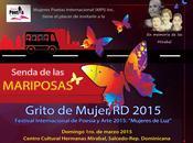 Grito Mujer República Dominicana 2015 para Salcedo