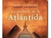 profecia Atlantida (Thomas Greanias)