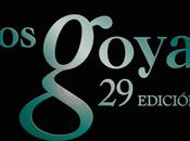Edición Premios Goya. ISLA MINIMA gran Ganadora.