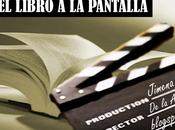 LIBRO PANTALLA: Orgullo Prejuicio (2005)