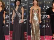 Premios Goya 2015: peores mejores looks
