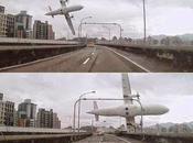 Accidente vuelo GE235 Transasia Airways