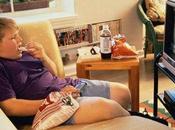 Sobrepeso adolescencia