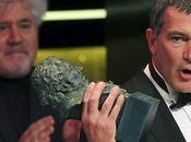 Crónica gala entrega Goya 2015