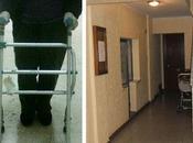 """""""Quiero cielo, aunque desde silla ruedas"""" Vecinos niegan instalación ascensor pesar quien necesita hará cargo coste"""