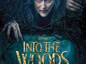 Into woods vértigo cuentos hadas