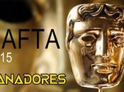 Ganadores Premios BAFTA 2015 (Lista Completa)